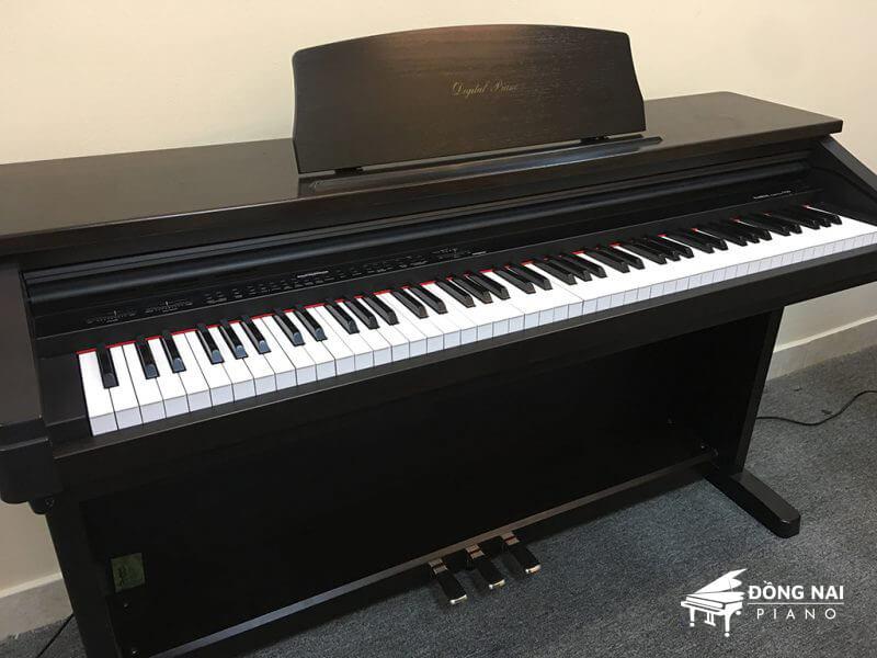 dan piano dien kawai pw700